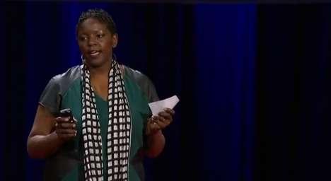 Yoruba Richen Keynote Speaker