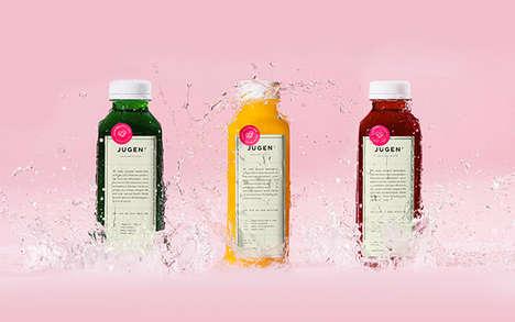 Invigorating Health Branding