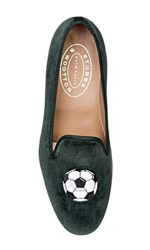 Luxe World Cup Footwear
