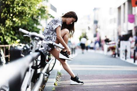 Street Lounger Lookbooks