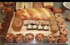 Empowering Culinary Education - Knead-To-Feed is a Social Enterprise Specializing in Artisan Breads