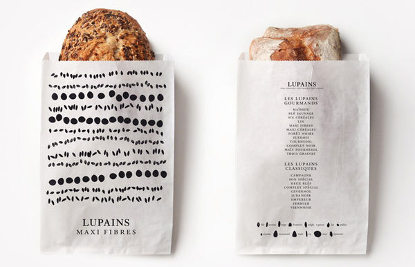 23 Examples of Baked Goods Packaging