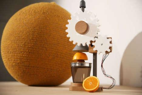 Knitted Sensor Technology