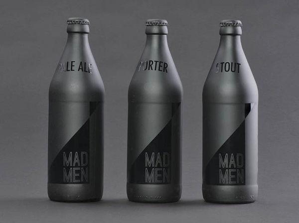 56 Examples of Macho Branding