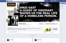 Social Homeless Campaigns