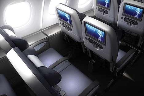 Boring Airplane Movies