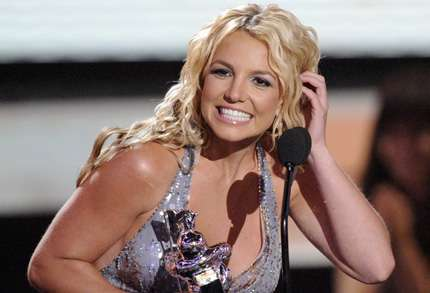 Britney Spears Reduxes - RCA to Rush Release Her New Album