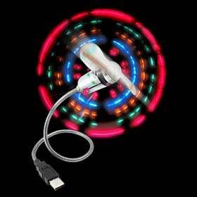 USB Fans for Ravers