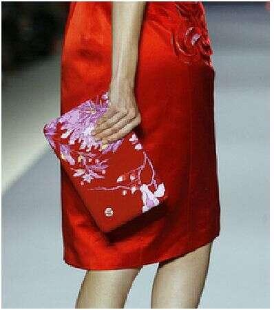 High Tech Fashion Runways