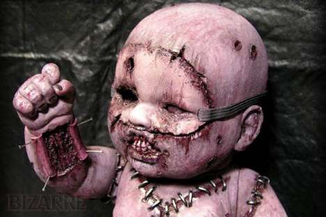 Decaying Death Toys