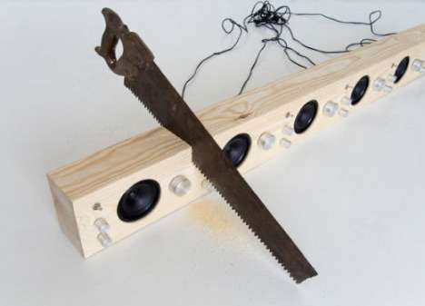 Sawed-Off Electronics