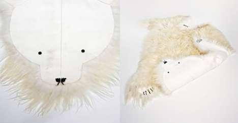 Imposter Animal Fur Decor