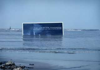 Drowning Billboards