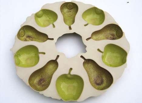 Strange Ceramics