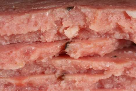 Magnified Mystery Meats