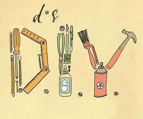 35 DIY Ideas