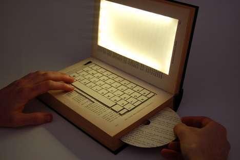 Covert Technology