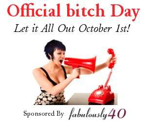 Move Over Pirate Day, Here Comes 'Bitch Day'
