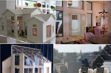 Personalized McMansion Dollhouses - Pine Island Replica Houses