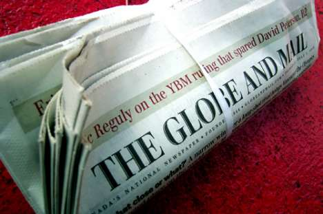 The Globe and Mail: Jeremy Gutsche on Trend Hunter