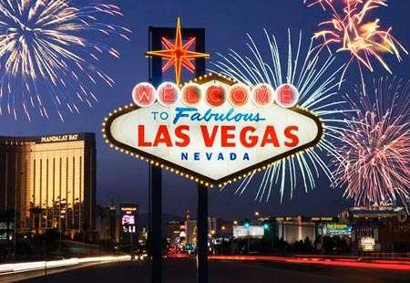 30 Las Vegas Breakthroughs