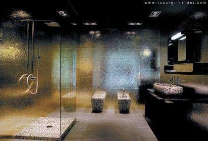 Afro Exotic Washrooms