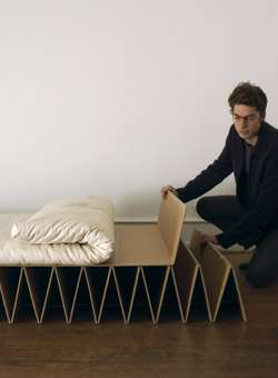 The Foldable itbed