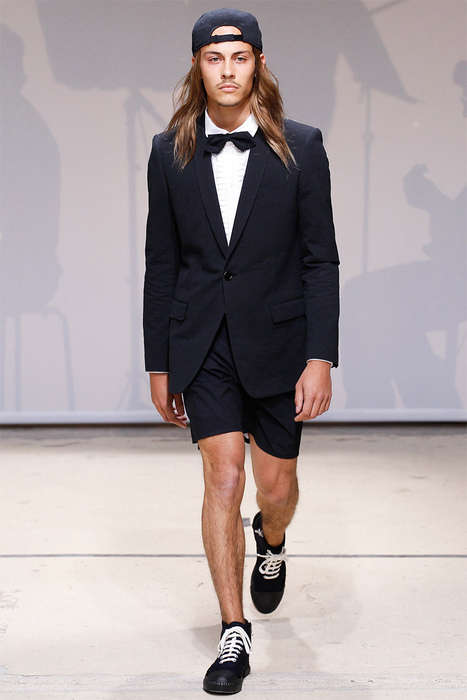 Dapper Surfer Runways