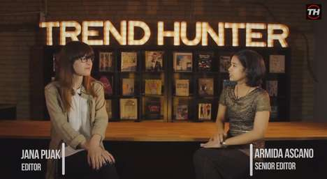 #First: The Future of Fashion - Trend Hunter Influencers Discuss Current Firsts & What's Up Next