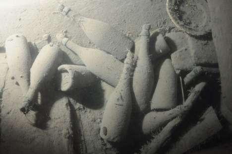 Deep Sea Diving Champagnes