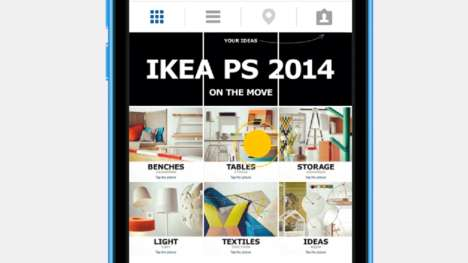 Interactive Mobile Catalogs