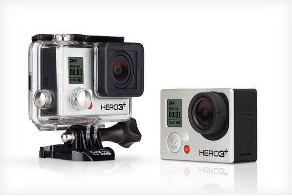 32 GoPro Innovations
