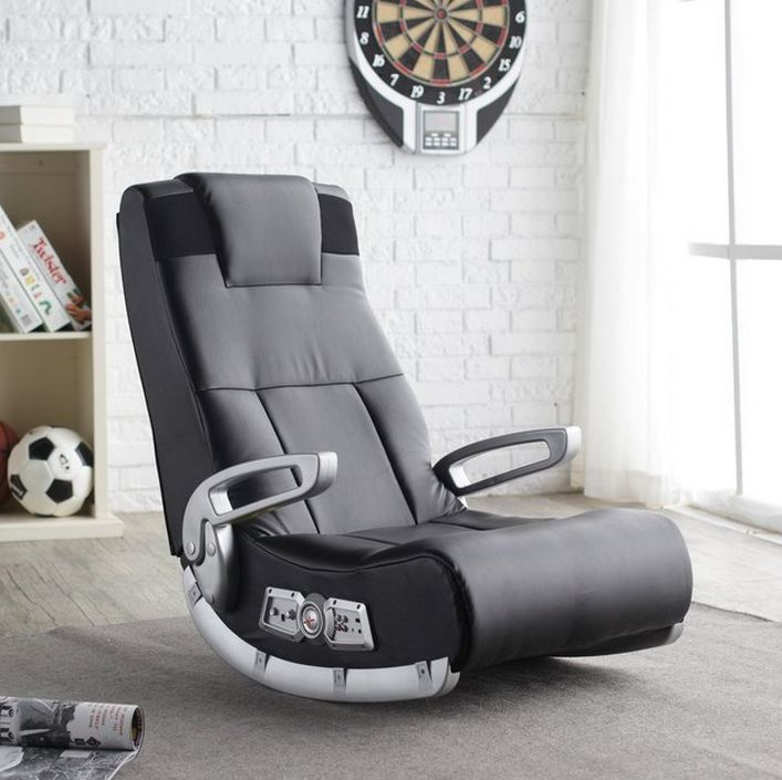 Immersive Gaming Chairs