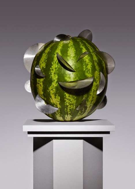 Deadly Fruit Photographs