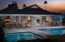 Luxe Home Rental Services - Four Seasons' Residential Rentals Provides Short Term Vacation Rentals