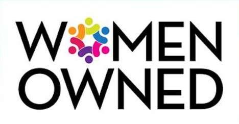Female-Empowering Logos