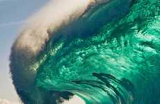 Epic Wave Photography