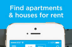Apartment Tour Apps - Apartment List Launched Look App So You Can Get a 360 Degree Virtual Tour