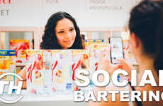 Social Media Reward Programs - Trend Hunter's Jaime Neely Discusses Points-Based Social Bartering