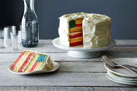 Patriotic Pastries