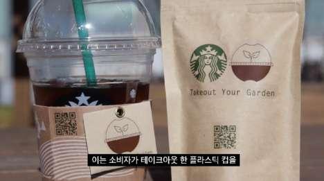 Coffee Cup Gardens