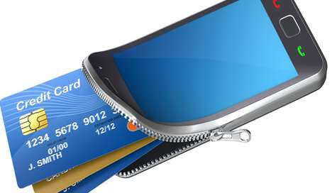 Mobile Digital Wallets