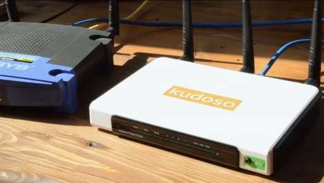 Parental Internet-Control Systems - 'Kudoso' Allows Parents to Restrict Kids' Access to the Internet