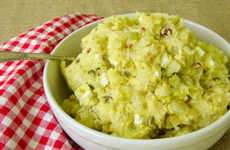 Potato Salad Fundraisers - Zack Danger Brown Exceeded His Goal For a $10 Potato Salad Kickstarter