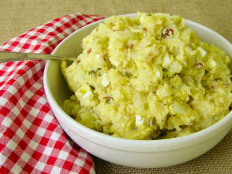 Potato Salad Fundraisers