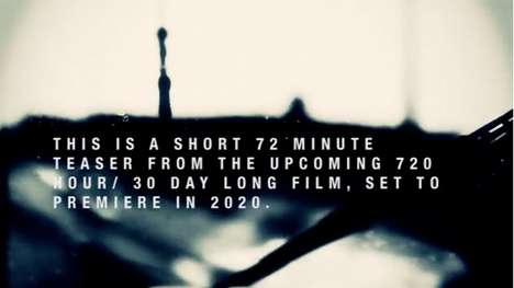 72 Minute Trailers