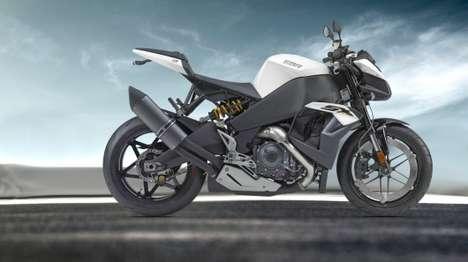 Trailblazing Superbikes