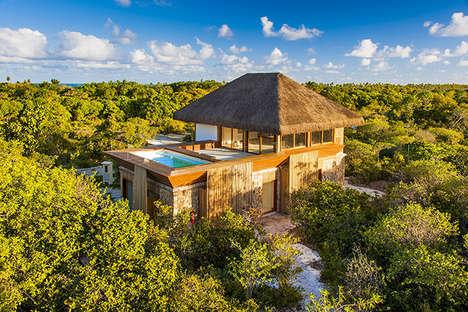 Pristine Paradisiacal Resorts