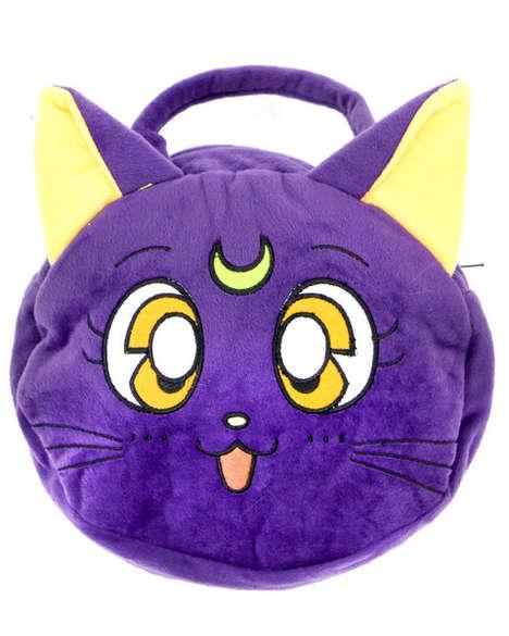 Anime Cat Accessories