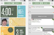 Scheduling-Optimizing Apps - The Mynd App Helps You to Keep Track of Your Busy Schedule